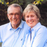 Spencer '62 and Nancy Holmes '62
