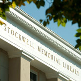 Stockwell Memorial Library